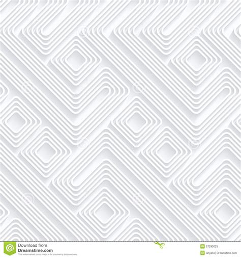 pattern svg offset quilling paper diagonal arcs with offset stock vector