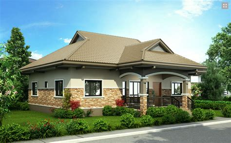 one storey house one story bungalow design home design