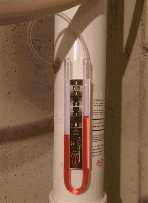 radon mitigation fan lowes how to install a radon mitigation system in a new home