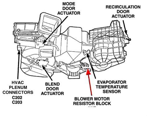 replace blower motor resistor 2003 dodge durango dodge spirit blower motor resistor location dodge free engine image for user manual