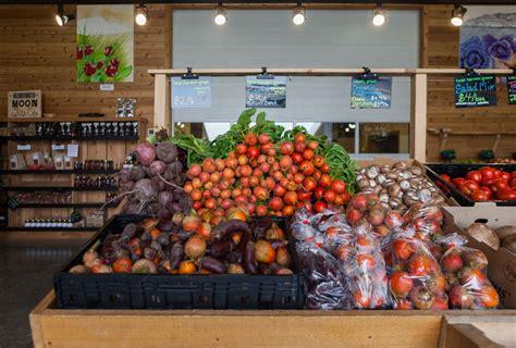 Valley Farmers Market Association Localharvest The Local Harvest A Chilliwack Farm Market Collective Modern Mix Vancouver