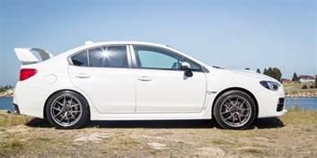 2015 Subaru Wrx Sti 2015 Subaru Wrx Sti Premium Review Caradvice