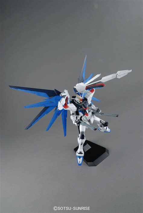 Gundam Seed Cutting Sticker 1 freedom gundam 2 0 master grade mg 1 100