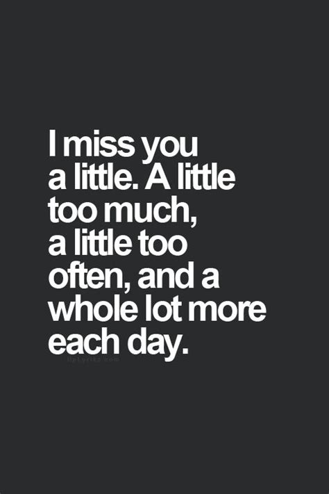 Missing Someone Meme - i sure do miss you writings on the wall pinterest
