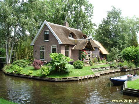 giethoorn the venice of holland 4 u