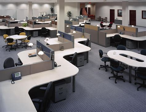 Modern Open Office Design Google Search Industrial Open Floor Plan Office Increase Productivity