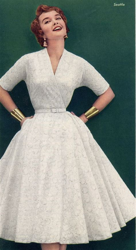 50s Wardrobe by 17 Best Ideas About 50s Dresses On Vintage