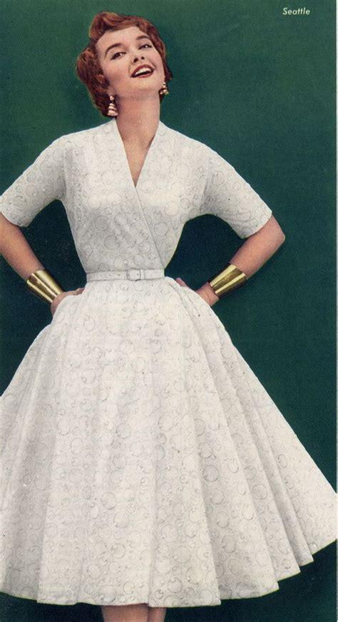 25 best ideas about 50s dresses on vintage