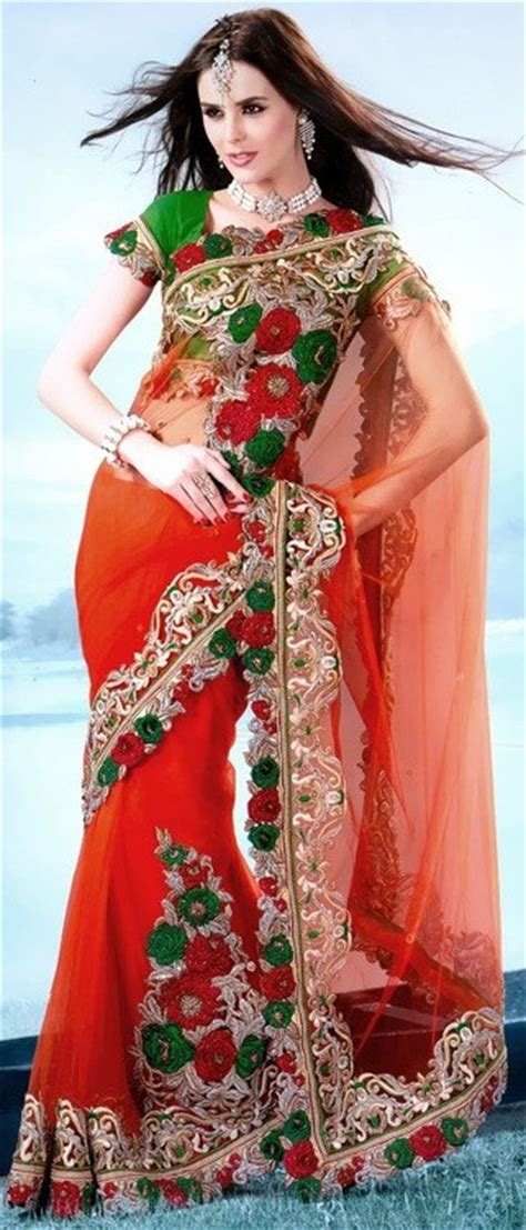north indian style saree draping what are the different styles of wearing sarees saris