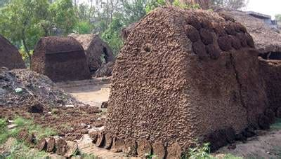 poop houses houses made from cow dung cynical c
