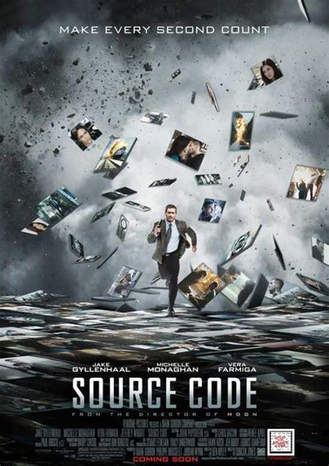 source code source code poster source code trailer