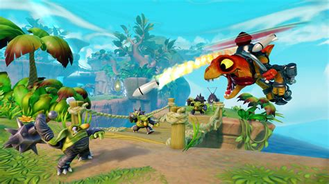 Skylanders Trap Team honest reviews 187 skylanders trap team announced