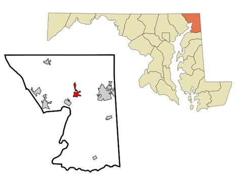 Cecil County Md Property Records File Cecil County Maryland Incorporated And Unincorporated