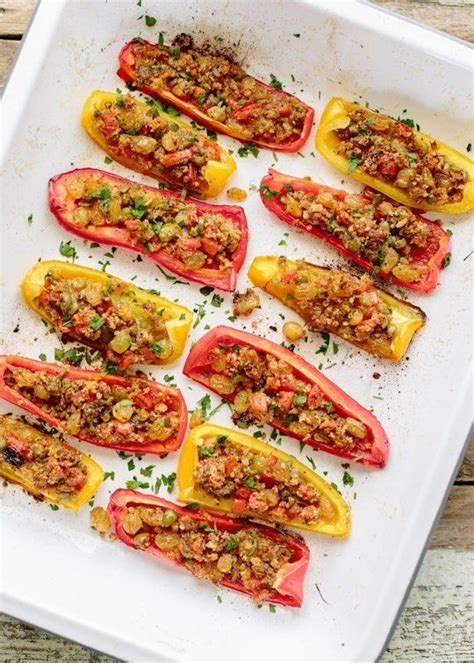 ina garten appetizers spanish tapas peppers recipe ina garten appetizer