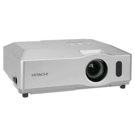 Projector Xga hitachi cp x305 xga projector cp x305 b h photo