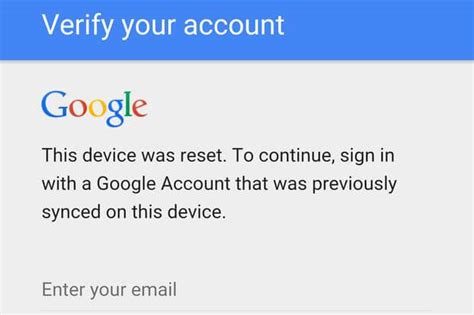 reset android google account samsung bypass google account verification after reset