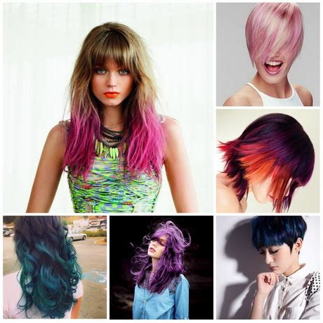 new leaf hair colors in 2016 amazing photo 20 amazing ombre hair colour ideas for 2015 2016 new style