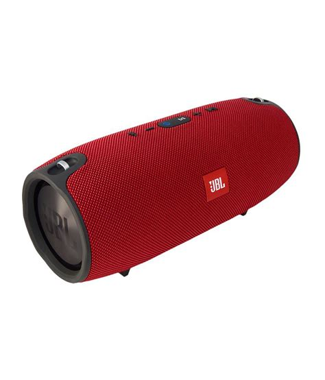 Speaker Bluetooth Jbl Xtreme Buy Jbl Xtreme Portable Bluetooth Speaker At Best Price In India Snapdeal