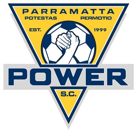 parramatta power sc wikipedia