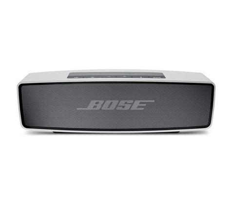 Speaker Wireless Bose portable speakers cheap portable speakers deals currys