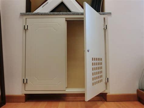 armadietti per esterni armadietti alluminio per esterni m b serramenti