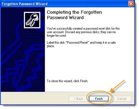 password reset on xp how to break administrator password in xp with xp cd