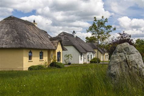 Cottages In Killarney Ireland by Killarney Cottages