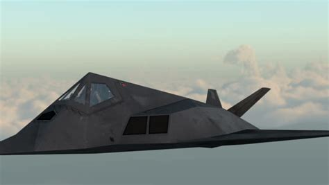 stealth aircraft definitionmeaning