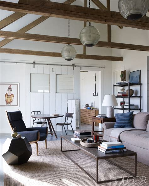 Danish Style Armchair Alive Amp Kicking Historic Meets Contemporary Elle Decor
