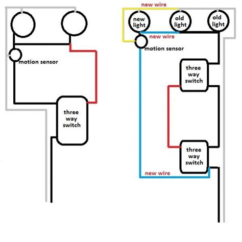 dusk to security light wiring diagram get free