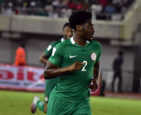 Aina Set afcon 2019 ola aina set is for south africa clash