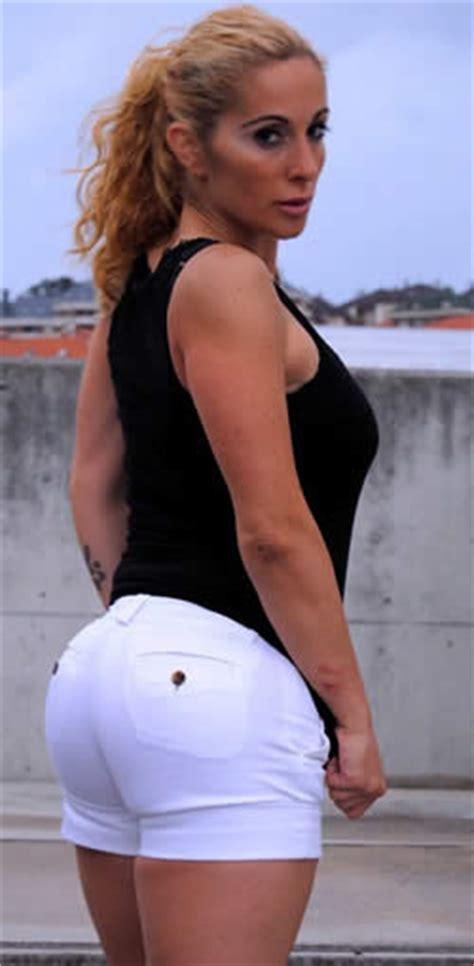 cullo grande una forma de disimular el trasero grande buena salud