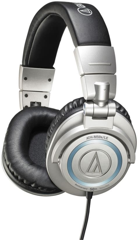 audio technica ath m50 comfort audio technica limited edition 50th anniversary ath m50s
