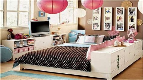 cute bedroom ideas  teenage girls room ideas youtube