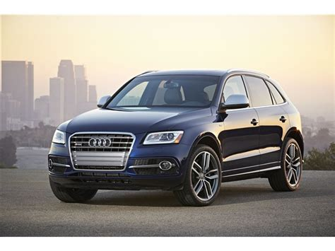 2016 audi q5 reviews pictures and prices u s news best
