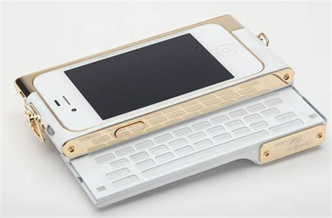 iphone 4 accessories will i am unveils his new iphone attachment called