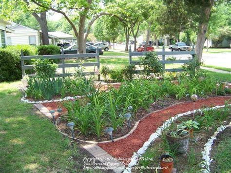 Landscaping Ideas Zone 8a Garden Tour Garden Org