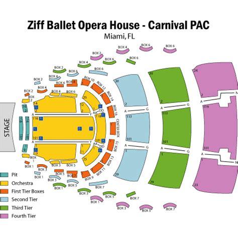 adrienne arsht center seating chart miami jersey boys march 12 tickets miami ziff ballet opera