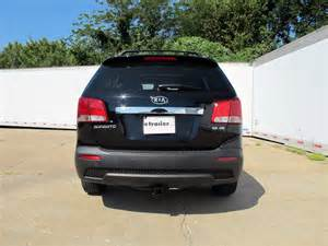 Hitch For 2011 Kia Sorento Curt Trailer Hitch For Kia Sorento 2011 C13073