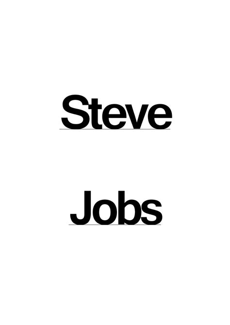 Multiple Choice Questions Steve Jobs by tracymoro - Issuu