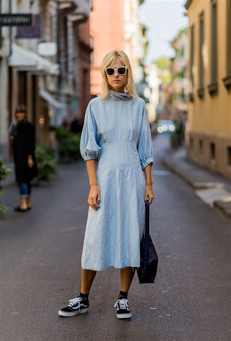 Style Milian by Milan Fashion Week Style 2017 See All The