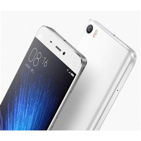 buy xiaomi mi5 pro 4gb ram 128gb rom 3d ceramic white
