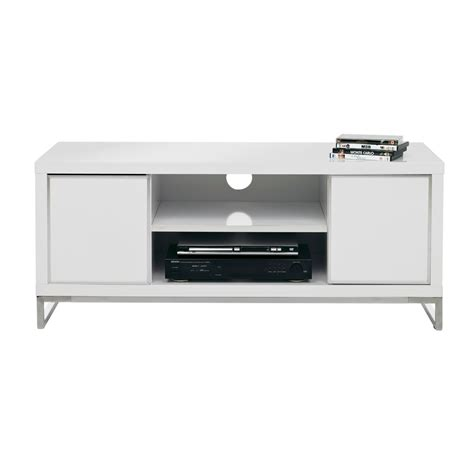 White Dining Room Sets charisma tv unit white at wilko com