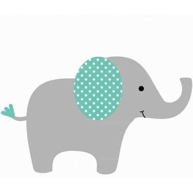 elephant applique template 25 best ideas about elephant template on