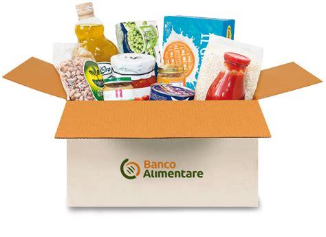 aiuto alimentare banco alimentare banco alimentare