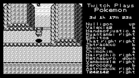 Man On A Ledge 2 Twitch Plays Pokemon Know Your Meme - the ledge twitch plays pok 233 mon wiki