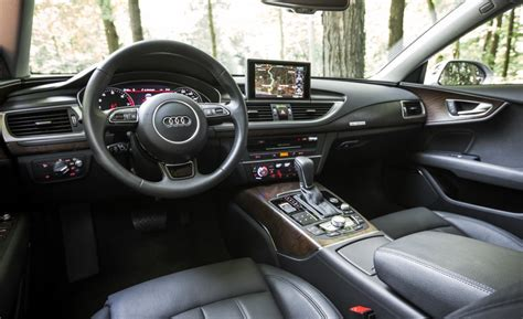 2018 audi a8 could bring a new interior concept autoevolution 2018 audi a6 new spy photos release date and specs
