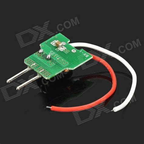 capacitor led power supply mr16 7w 12v capacitor power supply for 4 7 x leds green black free shipping