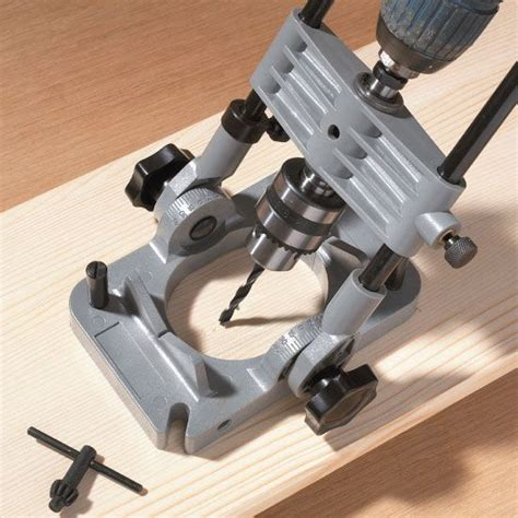 dakota woodworking tools dakota precision drill guide dkz22 woodworking