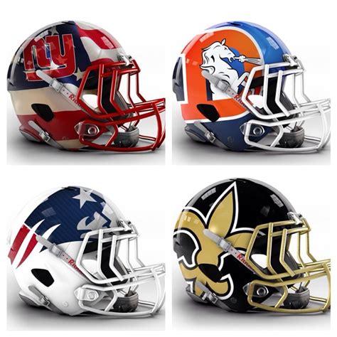 concept design nfl helmets nfl quot concept quot helmets popular culture pinterest